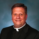 Congratulations to Fr. Robert Wagner!