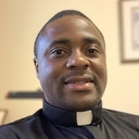 Diaconate ordination for Seminarian Maurice Afor