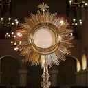 All-Day Eucharistic Adoration coming in June