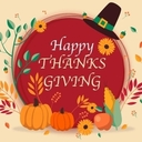 Happy Thanksgiving cards for the nursing home
