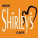 Miss Shirley's Café drive-thru event