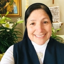 Welcome, Sister Rosa!