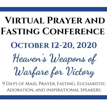 International Week of Prayer and Fasting (IWOPF)