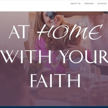 At Home with Your Faith