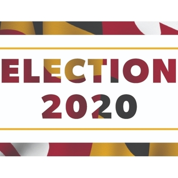 Maryland primary elections are Tuesday, June 2