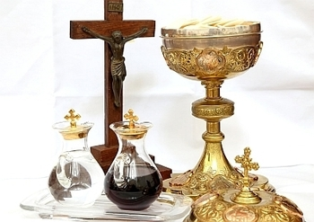 No 8:00 AM Mass or Confessions on July 25