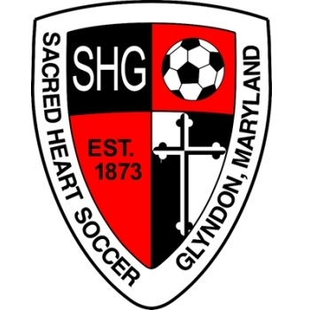 Sacred Heart 2020 soccer registration