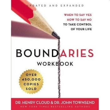 Small group opportunity: Boundaries