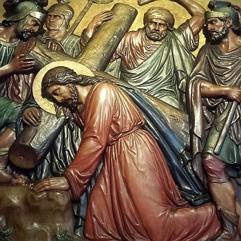 Living Stations of the Cross