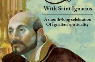 31 Days With Saint Ignatius | 31 Días con San Ignacio