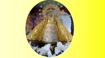 Novena to Our Lady of Peñafrancia