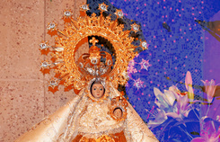 Our Lady of Penafrancia Novena - 2nd Day