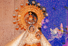Our Lady of Penafrancia Novena - 4th Day