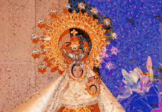 Our Lady of Penafrancia Novena - 5th Day