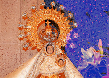 Our Lady of Penafrancia Novena - 9th Day and Feast Day Mass
