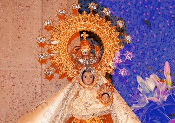 Our Lady of Penafrancia Novena - 1st Day