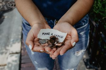Various Ways to Give Financial Support