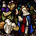 Faith at home. The Holy Family of Jesus, Mary and Joseph (December 27th)