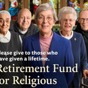 Collection for the Retirement Fund for Religious