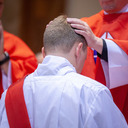 Ordination of 8 Transitional Deacons