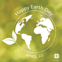 Earth Day (April 22) we celebrate Earth Day!