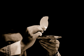 The Eucharist in the Life of the Church