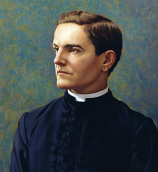 Beatification of Father McGivney, founder of the Knights of Columbus – 31st of October of 2020