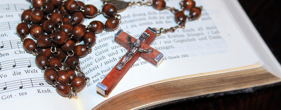 FRENCH ROSARY