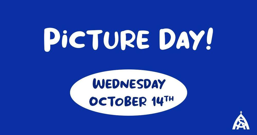 Picture Day October 14th, 2020