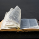 Scripture With Fr. Fred begins Tuesday September 21, 2021