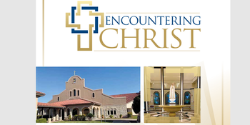 Encountering Christ Update
