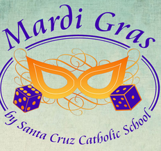 Santa Cruz School - Casino Night - Feb 29