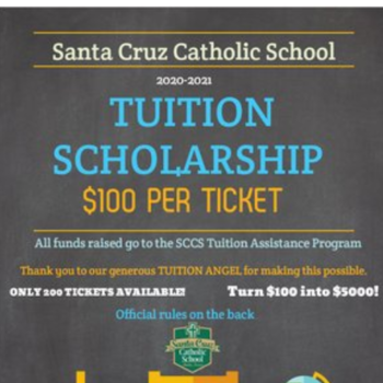 Tution Scholarship
