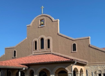 Santa Cruz Catholic Church Anniversary