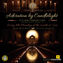 ADORATION BY CANDLELIGHT