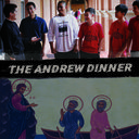 Andrew Dinner 2019 @St. Theresa, Sugarland TX