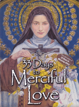 33 Days to Merciful Love - Morning Session