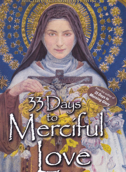 33 Days to Merciful Love - Evening Session