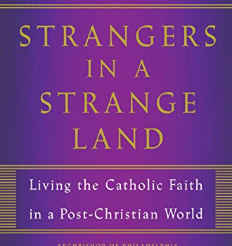 Strangers In A Strange Land — Book Study