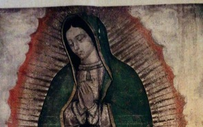 Our Lady of Guadalupe Tilma Sales