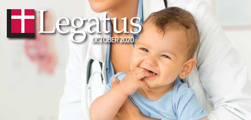 October 2020 Edition - Respect Life