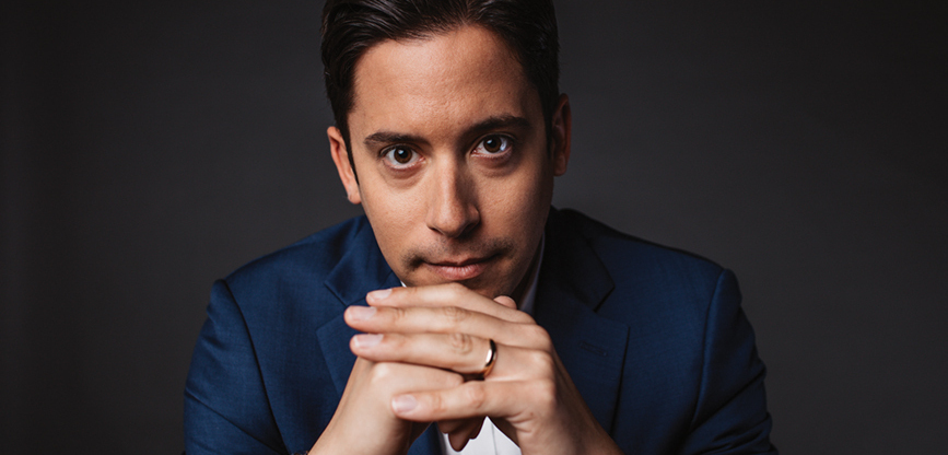 Michael Knowles... what he's talking about