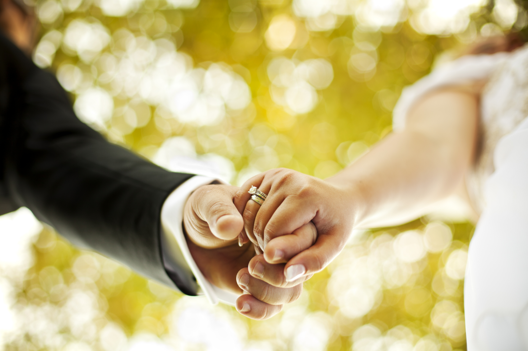 Marriage: Legates must fight the good fight