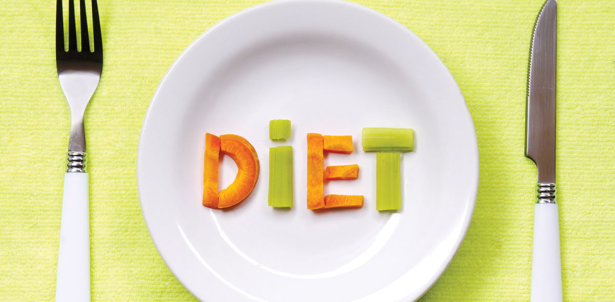 The skinny on diets