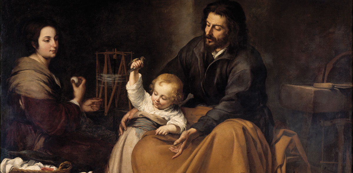 The unlikely and inspiring success of Saint Joseph Radio
