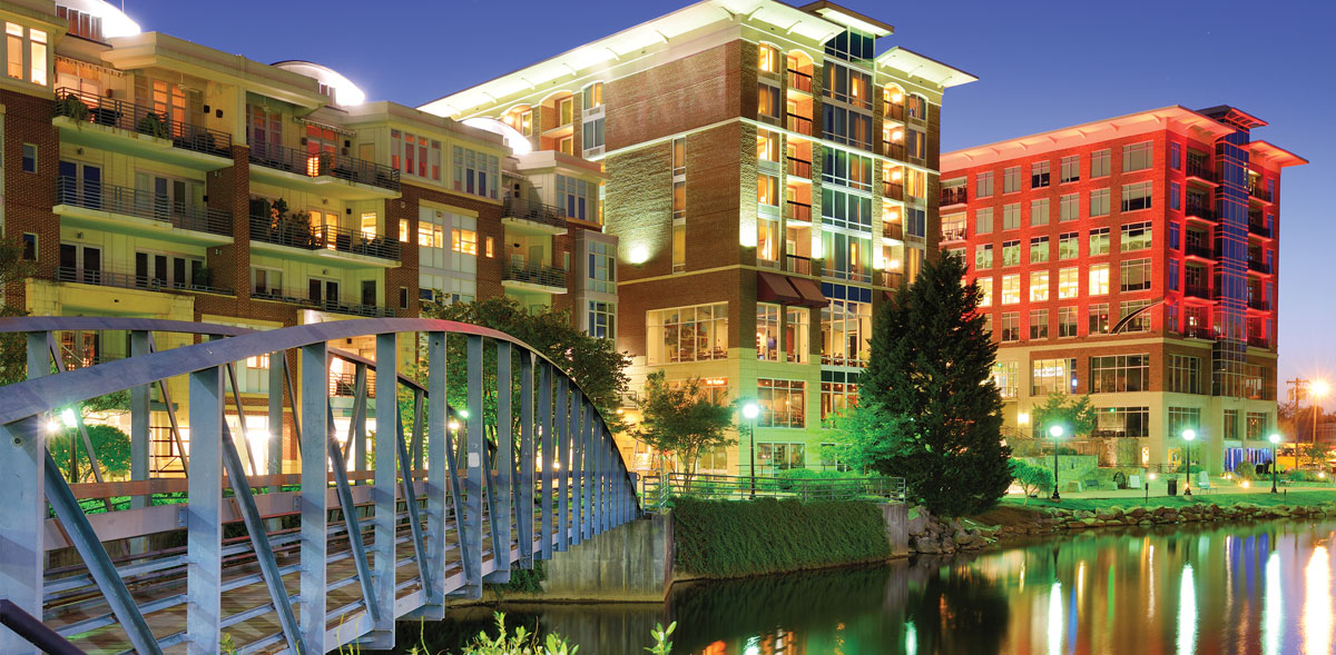 Southern Hospitality Embraces Legatus In Greenville