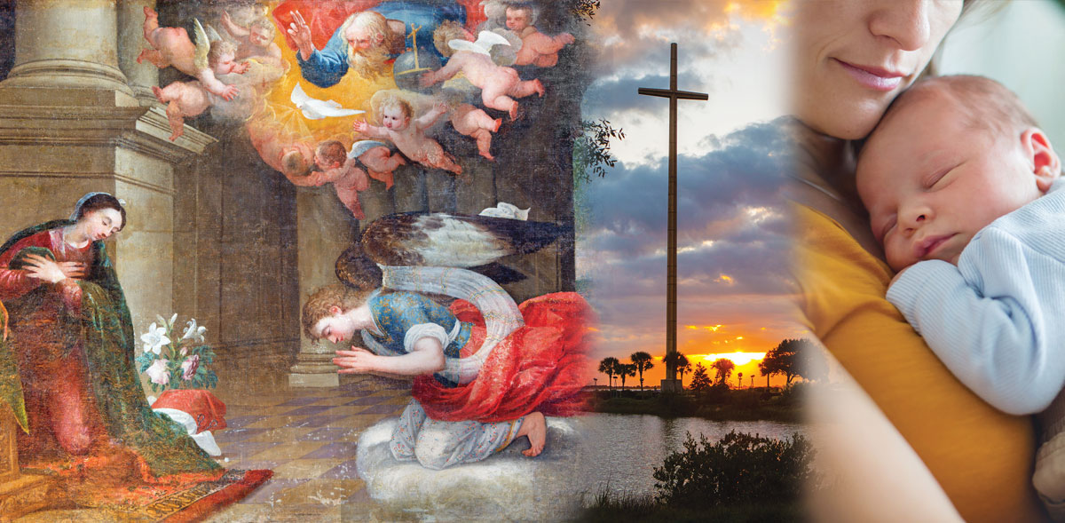 Marian Shrine For Mothers – Beckoning All To Christ