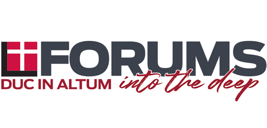 Forums fine-tune intentional listening
