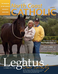 Legatus comes to the wine country