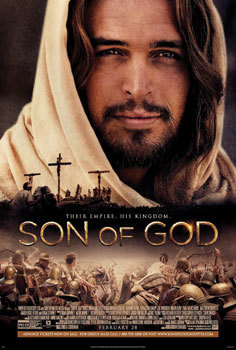 Win Son of God tickets!